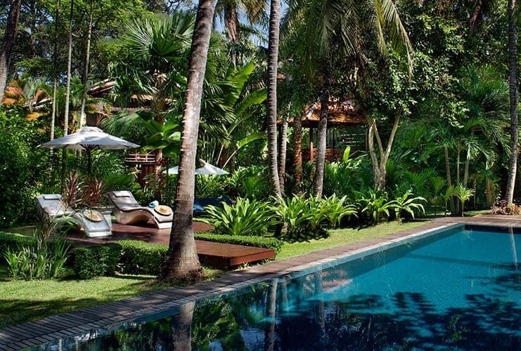 Maison Polanka - Siem Reap Boutique Hotel