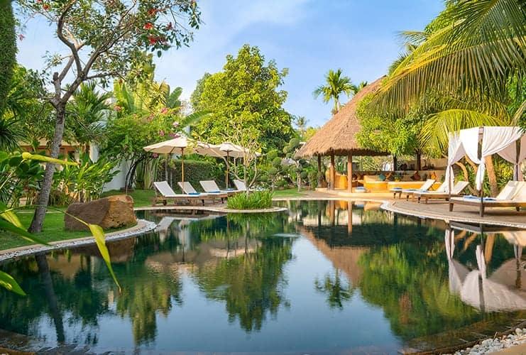 Navutu Dreams - Siem Reap Resort