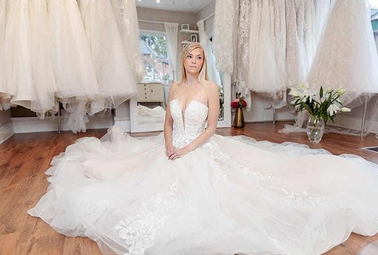 Minster Bridal Boutique