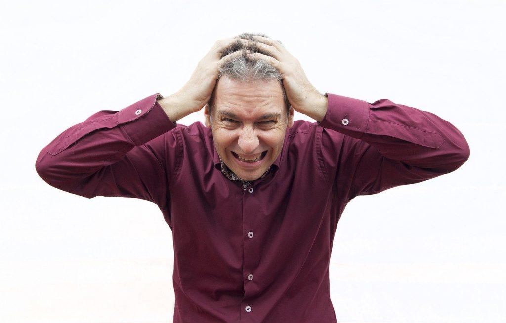 Siteminder Stress